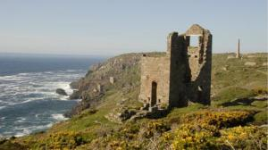Wheal Edward Engine House